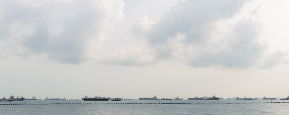 Singapore 2014-5