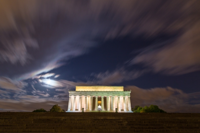 Washington DC-7