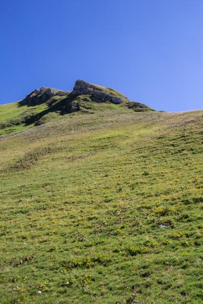 Rauhhorn - Rotspitze-1