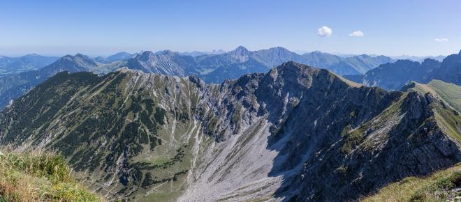 Rauhhorn - Rotspitze-3