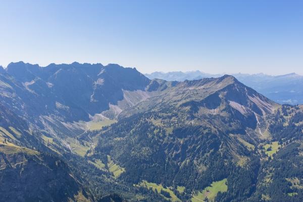 Rauhhorn - Rotspitze-6